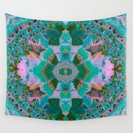 Kaleidodala Recolored Wall Tapestry