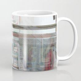 C-Train views Coffee Mug