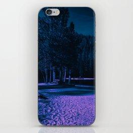 0343 iPhone Skin