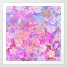 Spring #3 Art Print