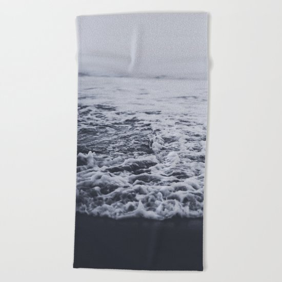 Out to Sea Beach Towel