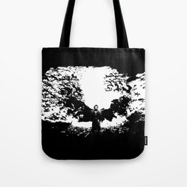 Dracula Tote Bag