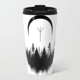 Forest of Elhaz Travel Mug