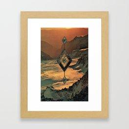 Ignacio-Lume Framed Art Print