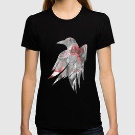 Raven's cloak cursed blood T-shirt