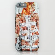LEELOO THE FIFTH ELEMENT Slim Case iPhone 6s