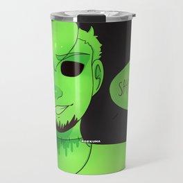 Antisepticeye Travel Mug