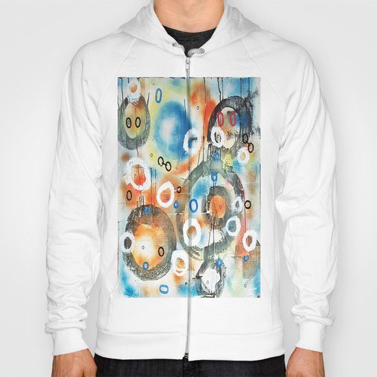 UNTITLED4 Hoody
