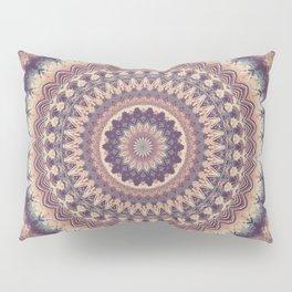 Mandala 512 Pillow Sham