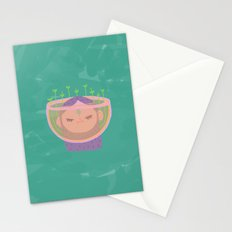 50516 Stationery Cards