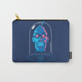 Mr. Brain Freeze Carry-All Pouch