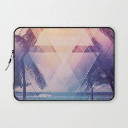 Summer Vibes Laptop Sleeve