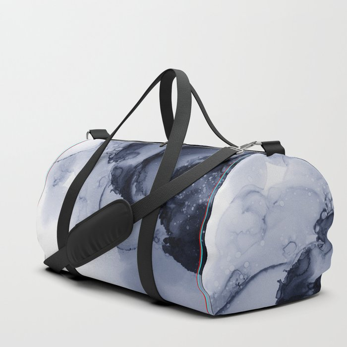 BLUE INK 88 Duffle Bag