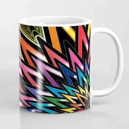Point Of No Return Coffee Mug