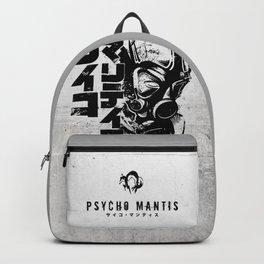 083 Psycho Mantis Backpack
