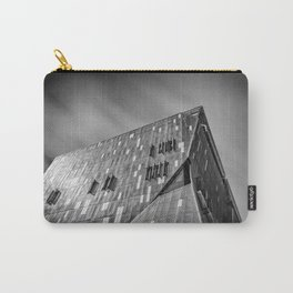 Cooper Square building in New York city Carry-All Pouch