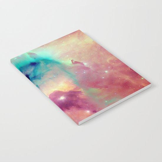 A Taste of Stars Notebook