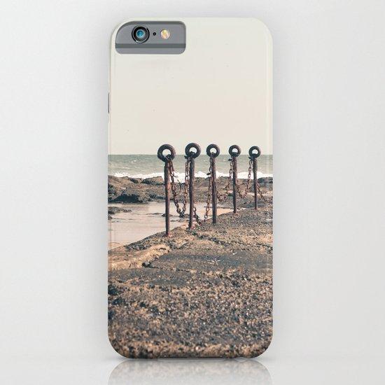 Rusty Rail iPhone & iPod Case