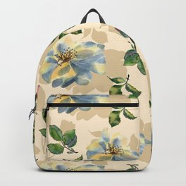 The Glade of Roses Backpack