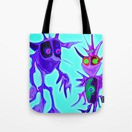 The Crinaeae Tote Bag