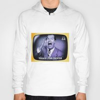 theater Hoodies featuring Texaco Star Theater by lanjee