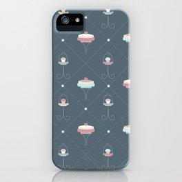 I'm a dessertarian! iPhone Case