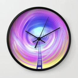 Atlante / LIGHTHOUSE Wall Clock