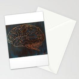 Master- Dark Stationery Cards