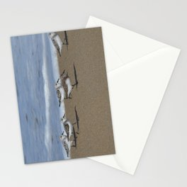 wave runners Stationery Cards
