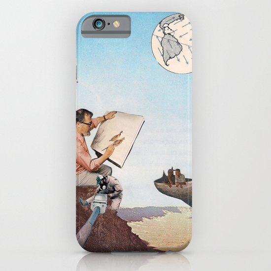 Mountain Man iPhone & iPod Case