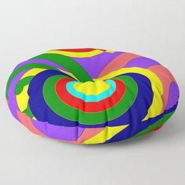 Centerfold Floor Pillow
