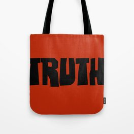 values3 Tote Bag