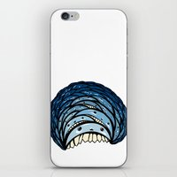minions iPhone & iPod Skins featuring Minions by Bird and Bear Studio