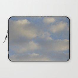 Cloudy Days Laptop Sleeve