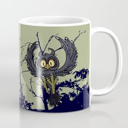 Hoo Hoo! Coffee Mug