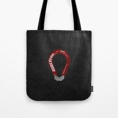 Stay True - Spoke Wrench Tote Bag