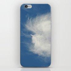 Cloud Unicorn iPhone & iPod Skin