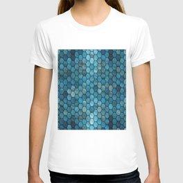 Glitter Tiles III T-shirt