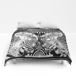 Spaze Kandy Comforters