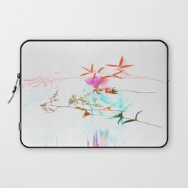 Unnatural Decay  Laptop Sleeve