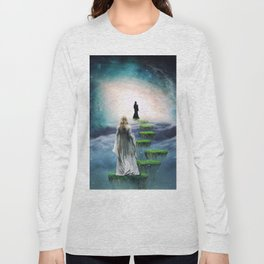 Journey to Happiness Long Sleeve T-shirt