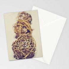 CircleCircleCircle Stationery Cards
