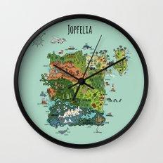 Jopfelia Wall Clock