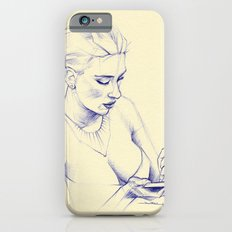 Scarlett iPhone 6s Slim Case