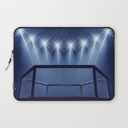 MMA arena Laptop Sleeve