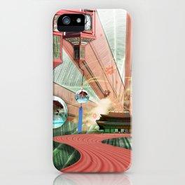 Camino iPhone Case