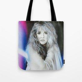 'Stevie Nicks' Tote Bag