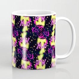 Mad Tea ParTy - Awesome Edit Coffee Mug
