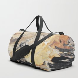 """Moving"" 9/9 (2015) Duffle Bag"