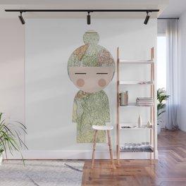 japan animation (travel) Wall Mural